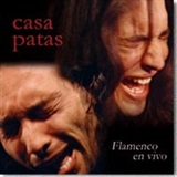Flamenco en vivo 2006 (CD)