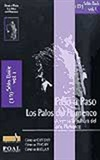 Flamenco step by step - DVD19 - Solo Baile