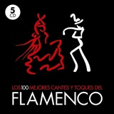 Top 100 flamenco songs (5 CDs) - Several artists