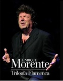 Flamenco Trilogy (2CD+DVD) - Enrique Morente