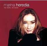 Me duele, me duele (CD) - Marina Heredia