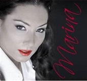 Marina (CD) - Marina Heredia