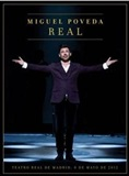 Real (DVD/CD) - Miguel Poveda