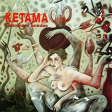 CANCIONES HONDAS (CD) - KETAMA