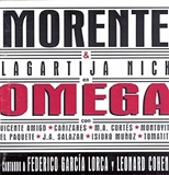 Omega (CD) - Enrique Morente
