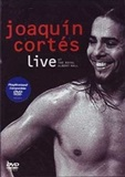 Live at the Royal Albert Hall (DVD) - Joaquín Cortés