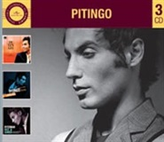 Caja Pitingo - 3 CDs (CD) - Pitingo