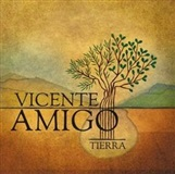 Tierra (CD) - Vicente Amigo