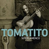 Soy Flamenco (CD) - Tomatito