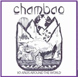 10 años around the world (2 CD) - Chambao