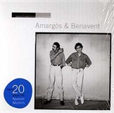 Amargós & Benavent 'NM Colección' (CD) - Carles Benavent