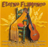 ETERNO FLAMENCO (CD) - Varios Artistas