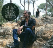 Bendito (CD) - CHANO DOMINGUEZ & BLAS CORDOBA