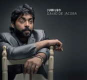 Jubileo (CD) - David de Jacoba
