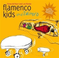 FLAMENCO KIDS (CD) - Luis Monton