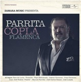 Copla Flamenca (CD) - Parrita