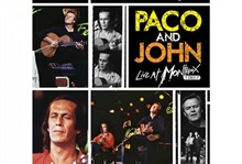 Paco and John Live at Montreux 1987 (2CD + DVD) - PACO DE LUCÍA & JOHN McLAUGHLIN