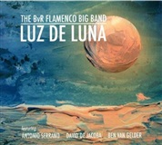Luz de luna (CD) - The BvR Flamenco Big Band
