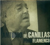 Puro Flamenco (2 CDs) - Antonio de Canillas