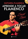 Aprende a tocar Flamenco (Libro/CD) - David Leiva