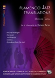 Flamenco Jazz Translations (Libro/CD) - Marcos Teira