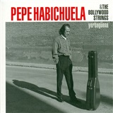 Yerbagüena (CD) - PEPE HABICHUELA & THE BOLLYWOOD STRINGS