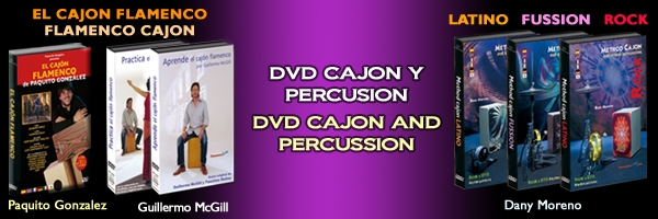 Percussion Methods-DVD
