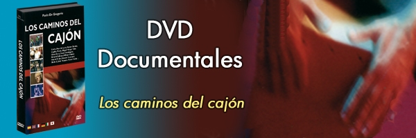Documental de Cajón